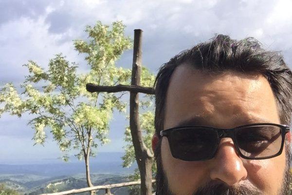 Selfie Genova Palermo_Raccolta 9