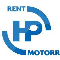 logo HP Motorrad